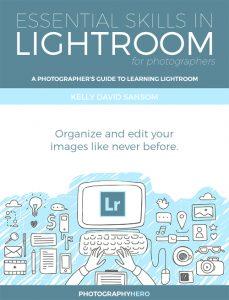 learn Lightroom fast
