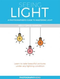 Learn to see light photography