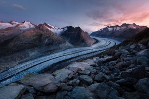 leading lines for composition in photography