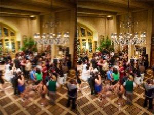camera shake motion Blur shutter speed