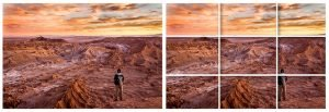photography and rule of thirds