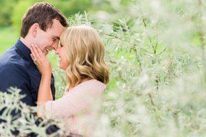 couple with correct white balance used