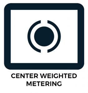 center-weighted-metering-icon