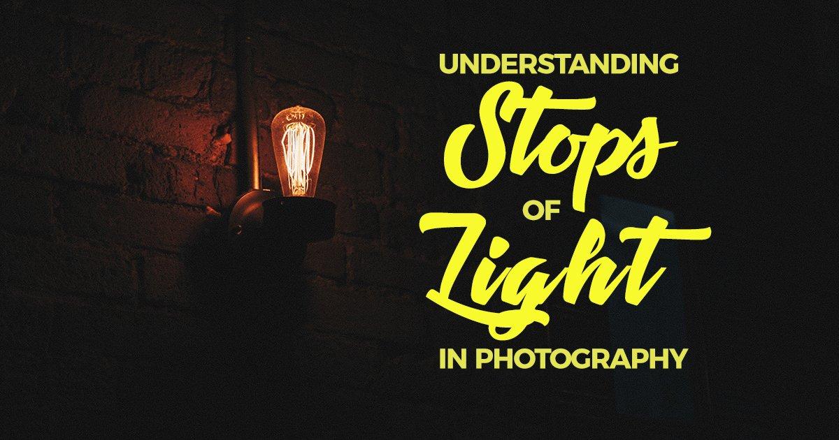 sc 1 st  Photography Hero & Understanding Stops of Light in Photography - Photography Hero azcodes.com